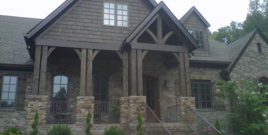 New construction pic1